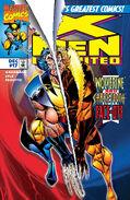 X-Men Unlimited Vol 1 17