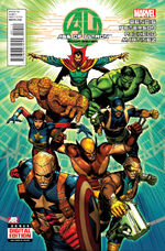Age of Ultron Vol 1 7