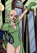 Heather Douglas (Earth-20051) Marvel Adventures Fantastic Four Vol 1 43