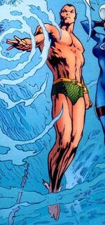 Namor McKenzie (Earth-71166) from Fantastic Four The End Vol 1 3 0001