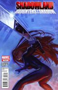 Shadowland Daughters of the Shadow Vol 1 3