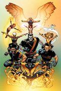 Ultimate X-Men Vol 1 65 Textless