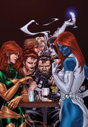 Wolverine Weapon X Vol 1 10 Textless