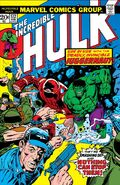 Incredible Hulk Vol 1 172