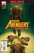New Avengers The Reunion Vol 1 4