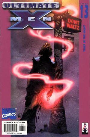 Ultimate X-Men Vol 1 13
