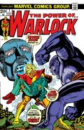 Warlock Vol 1 7