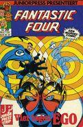 Fantastic Four 29 (NL)