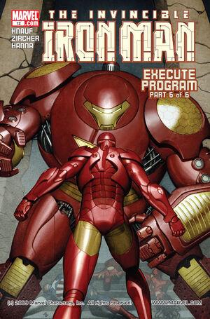 Iron Man Vol 4 12