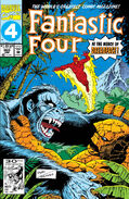 Fantastic Four Vol 1 360