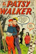 Patsy Walker Vol 1 70