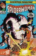 Spiderwoman 19