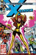 X-Mannen 22
