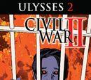 Civil War II: Ulysses Vol 1 2