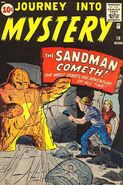 Journey into Mystery Vol 1 70
