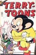 Terry-Toons Comics Vol 1 54