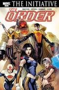 The Order Vol 2 1