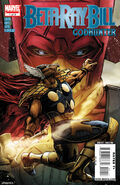Beta Ray Bill Godhunter Vol 1 1