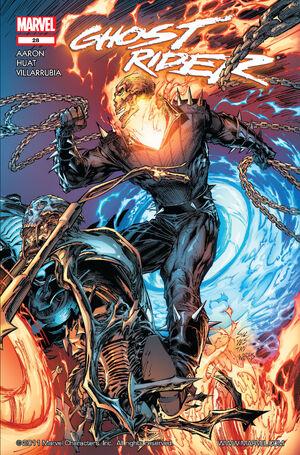 Ghost Rider Vol 6 28