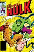 Incredible Hulk Vol 1 293