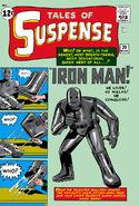 Invincible Iron Man Omnibus Vol 1 1