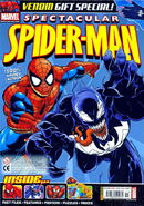 Spectacular Spider-Man (UK) Vol 1 151