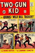 Two-Gun Kid Vol 1 63