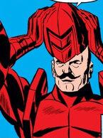Dimitri Bukharin (Earth-616) from Iron Man Vol 1 109 0001