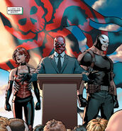 Hydra (Earth-616) from Captain America Steve Rogers Vol 1 7 001