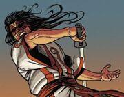 Tomi Shishido (Earth-616) from Avengers World Vol 1 7 002