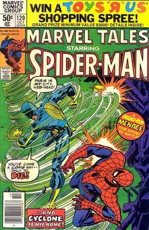 Marvel Tales Vol 2 120