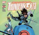 Thunderbolts Vol 3 11