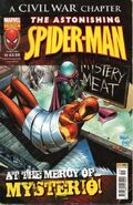 Astonishing Spider-Man Vol 2 51