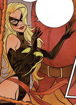 Carol Danvers (Earth-11126) from Journey into Mystery Vol 1 630 0001