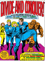 Fantastic Four Annual Vol 1 5 001