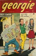 Georgie Comics Vol 1 2