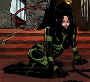Hela (Earth-616) from Angela Queen of Hel Vol 1 1 001