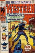 Mighty Marvel Western Vol 1 3
