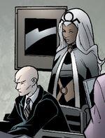 X-Men (Earth-7192) Ms. Marvel Vol 2 9