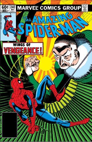 Amazing Spider-Man Vol 1 240
