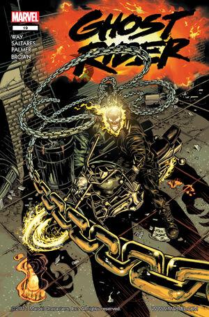 Ghost Rider Vol 6 19