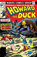 Howard the Duck Vol 1 15