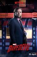 Marvel's Daredevil poster 004
