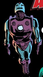 Anthony Stark (Earth-21722) from Hank Johnson, Agent of Hydra Vol 1 1 001