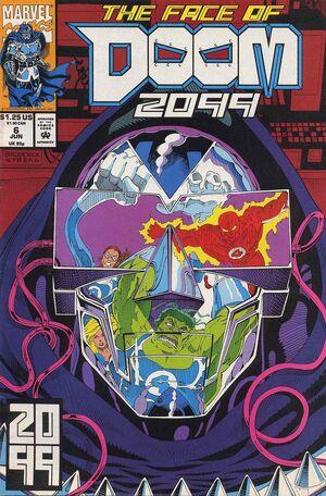 Doom 2099 Vol 1 6