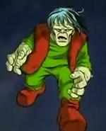 Frankenstein's Monster (Earth-TRN173)