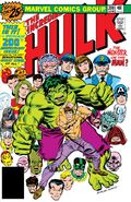 Incredible Hulk Vol 1 200