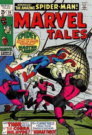 Marvel Tales Vol 2 24