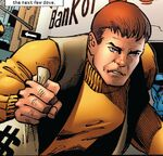 Raymond Bloch (Earth-TRN563) from Daredevil Season One Vol 1 1 001