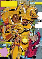 War Zone (Robot) (Earth-616) from Sensational She-Hulk Vol 1 50 0001